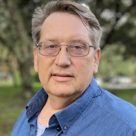Bill Drehobl - Deacon