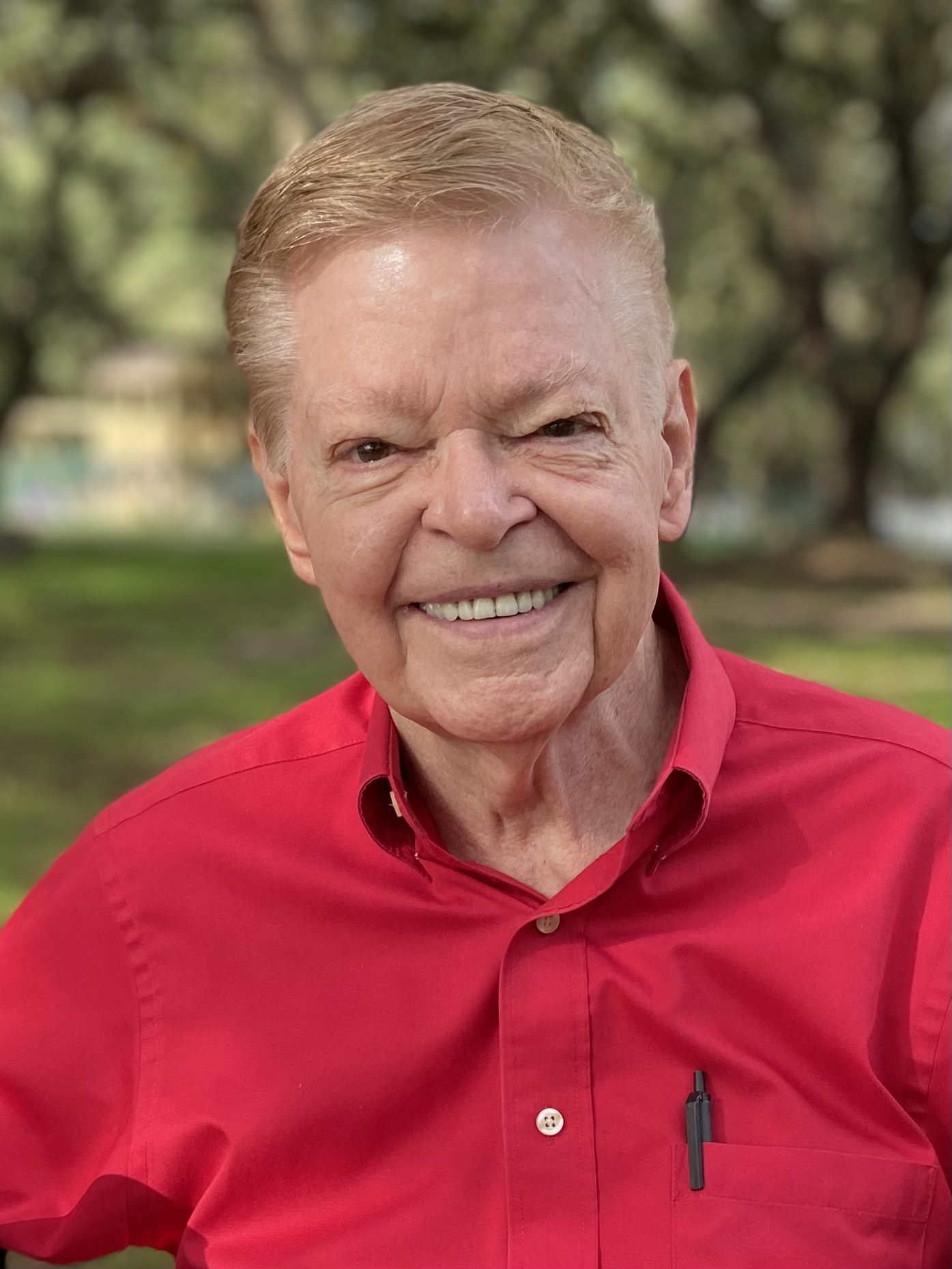 Bill Stewart - Elder