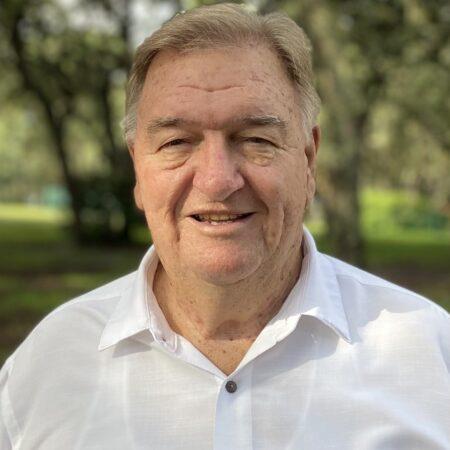 Bob Hazen - Interim Pastor & Elder