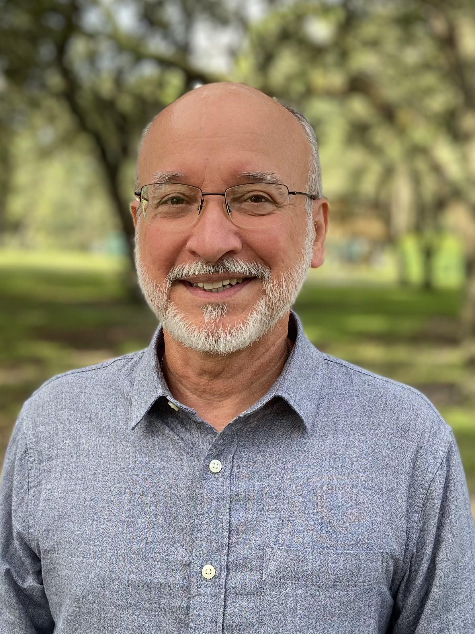 Cesar Melecio - Elder