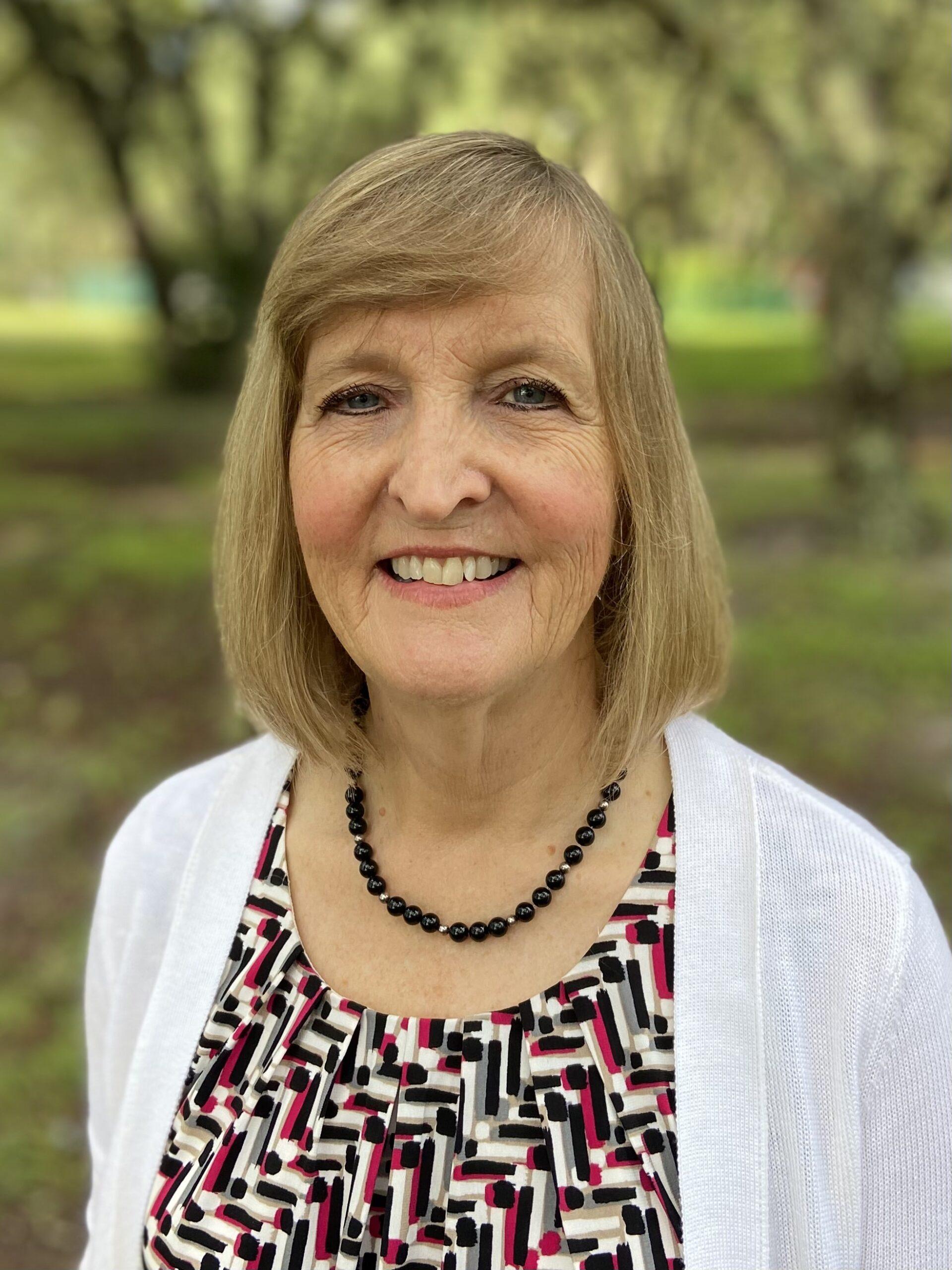 Kathy Melecio - Secretary