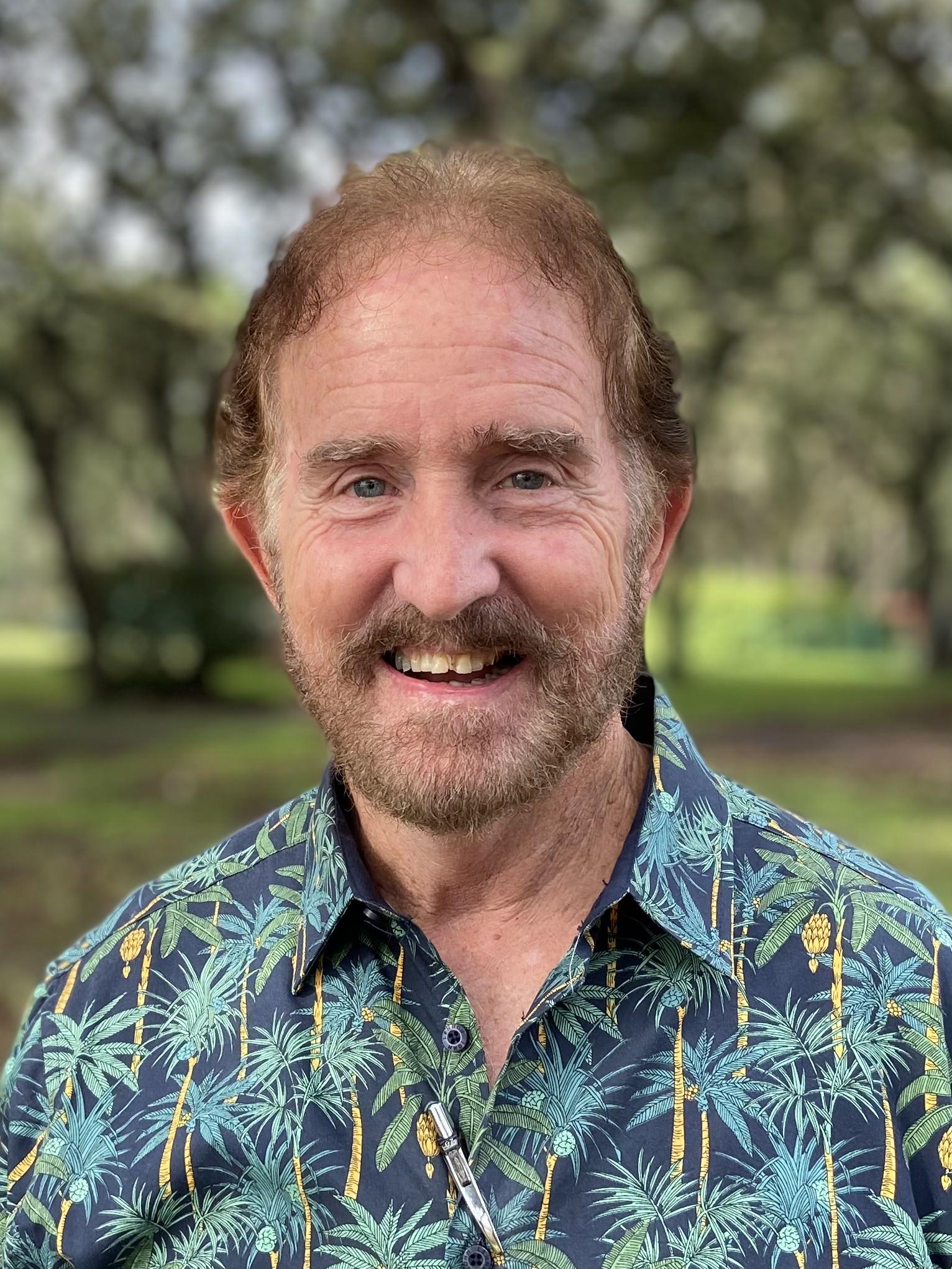 Steve Grier - Elder